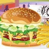 Les Jeux de Cuisine sont un des Jeux populaires, amusants pour tous les jeunes Filles | Jeux gratuits onlines | Scoop.it
