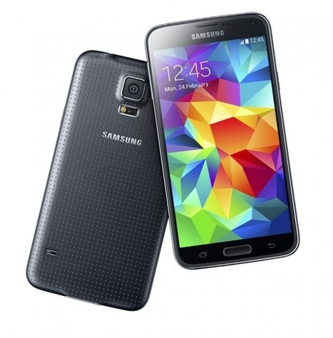 Samsung S5 Neo : peu de changements mais un tarif attractif - FrAndroid | Geeks | Scoop.it