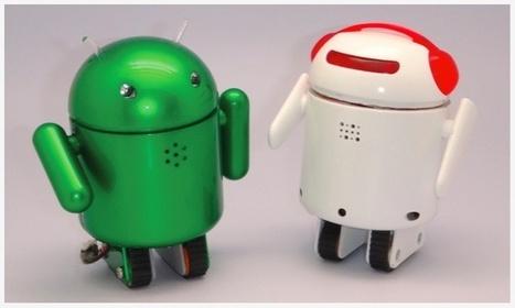 Bero. Be The Robot | Sciences & Technology | Scoop.it