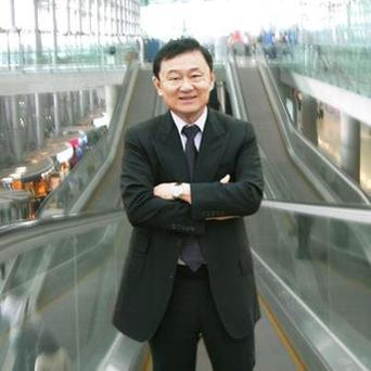"Thaksin ""survives"" April 1 