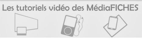 Tous les tutoriels vidéo des Médiafiches sur les logiciels de TBI | Les outils d'HG Sempai | Scoop.it