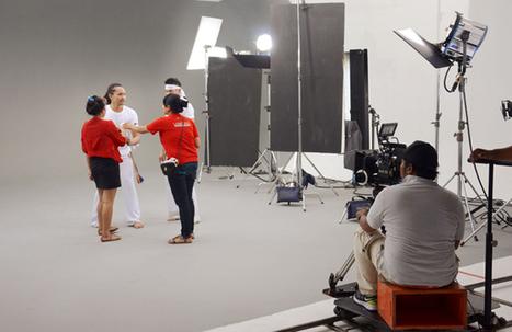 Công ty sản xuất TVC quảng cáo ấn tượng | Blog thương mai | Scoop.it
