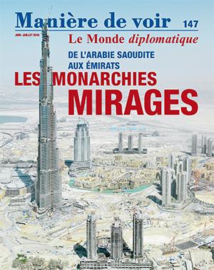 Manière de voir - complément bimestriel du Monde diplomatique   Au lycée   Scoop.it