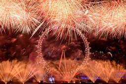 Bompas & Parr recruited for multi-sensory London fireworks display - Event Magazine | Sensory brand awesomeness | Scoop.it