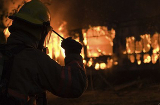 Top 25 Cities for Firefighters | Fire Fighting | Scoop.it