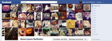 Une couverture Facebook avec Instagram : InstaCover - Blog du modérateur   Infos pros btob & boites à outils de Paxs Conseil   Scoop.it