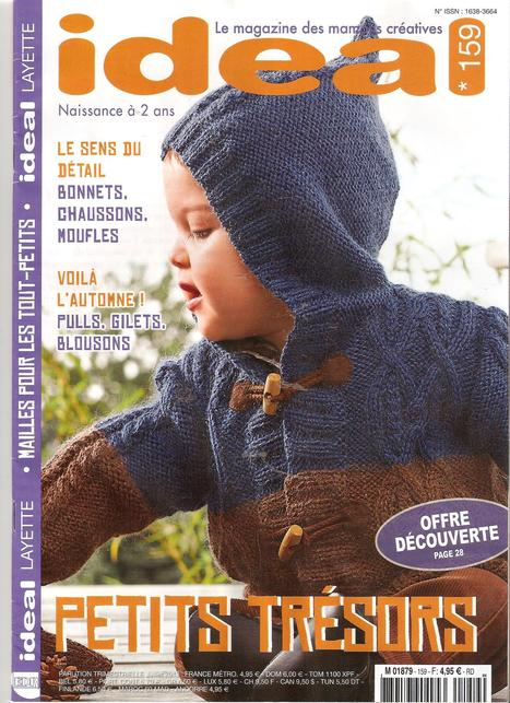 Ideal Layette mai 2013 | Vitalibio | Scoop.it