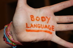 Everything You Never Knew About Body Language   3C Media Solutions   Scoop.it