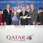 Qatar to join oneworld alliance, partner with Qantas, on October 30 | Qantas | Scoop.it