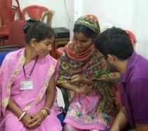 Mobile Health helps decrease burden on patient travel and dropout rate from nutrition program: Operation Smile India | mHealth: Patient Centered Care-Clinical Tools-Targeting Chronic Diseases | Scoop.it