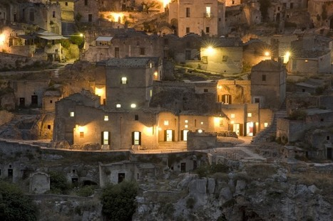 » Le design-hôtel Basiliani en Italie<== | L'Etablisienne, un atelier pour créer, fabriquer, rénover, personnaliser... | Scoop.it