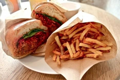 Top 5: Dude Food in Paris - Ten Days In Paris Paris City Guide | Paris restaurants | Scoop.it