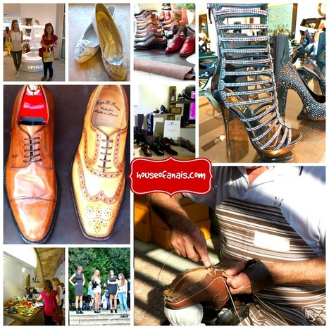 Travel and Shopping in Le Marche | Italy's marche region is for shoes and fashion | Le Marche another Italy | Scoop.it