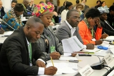 More and Better: Déclaration du Forum paysan 2014 | POUR LE RETOUR DES PAYSANS | Scoop.it