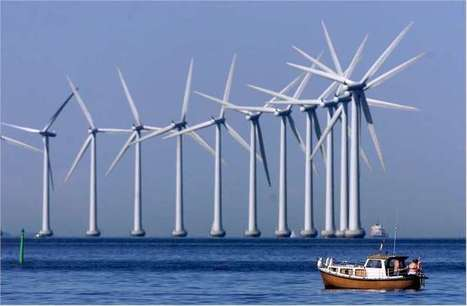 Windmills, Why They Are Useful | GREEN ENERGY | Scoop.it