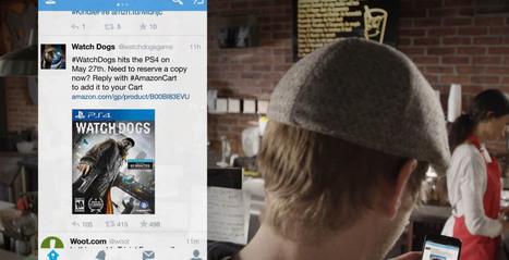 Amazon Cart for Twitter is a Boon for Self-Published Authors | Livres, créations, projets culturels : se promouvoir au numérique | Scoop.it