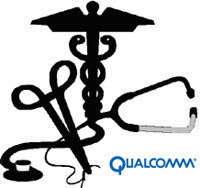 Qualcomm Sees Future in Wireless Health Gadgets | MIT Technology Review | UX-UI-Wearable-Tech for Enhanced Human | Scoop.it