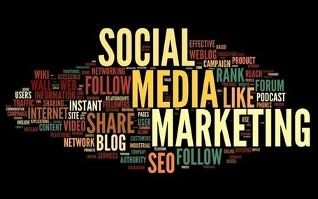 The Ultimate Roundup of Social Media Marketing Tutorials | Envato Notes | Social Media Intellect | Scoop.it