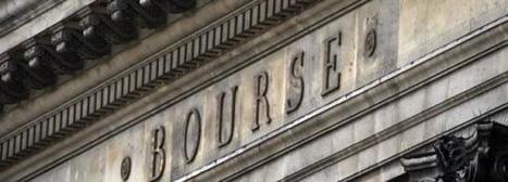 Les valeurs françaises se redressent après une ouverture en baisse   International, Europe & French Policy   Scoop.it