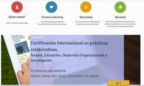 Umansenred | formación y servicios | Utilidades TIC e-learning | Scoop.it
