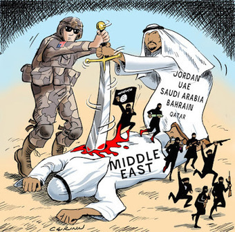 Terrorism is BIG BUSINESS - Follow The Money, Mali, Libya, Syria, Saudi, CIA, UK, France | Saif al Islam | Scoop.it