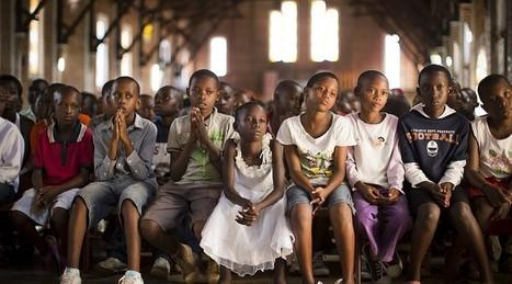 Rwanda's progress called stunning 20 years after genocid   8th Grade Genocide Web Sites   Scoop.it