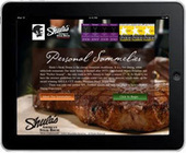 Show, Tell, Order With an iPad | Trends content from Restaurant Hospitality | customer service trends | Scoop.it