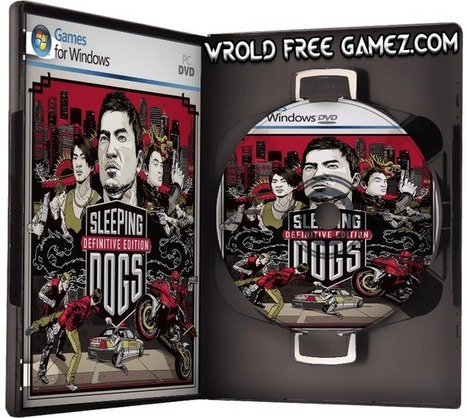 Download Sleeping Dogs Definitive Edition Full Version PC Game   Ultimate Gaming Zone   Fully Top 10 Gamez   Scoop.it