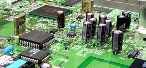 Solutions for Innovation Design in Australia - Extron Design | Electronic Design | Scoop.it