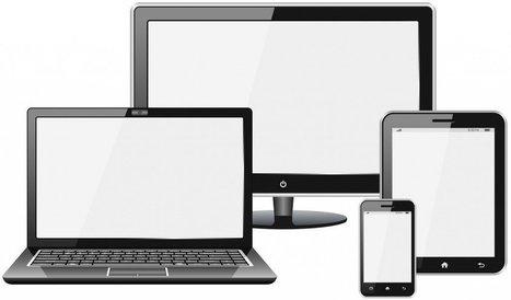 Why You Need A Responsive Learning Management System | Zentrum für multimediales Lehren und Lernen (LLZ) | Scoop.it