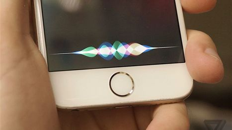 Mossberg: Why does Siri seem so dumb? | Nerd Vittles Daily Dump | Scoop.it