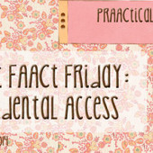 Fast FAACt Friday: Accidental Access | Communication Opportunities | Scoop.it