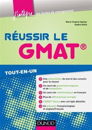 Réussir le GMAT | Nouveautés | Scoop.it