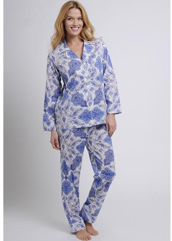 Liberty of London Pajamas: Luxury Pajamas: Cotton Pajamas: Best Pajamas : Liberty of London Cotton Pajamas   Luxury Pajamas   Scoop.it