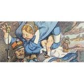 Grande guerre : mise en ligne des collections numérisées par la Cité internationale de la BD et de l'image   La Grande Guerre   Scoop.it