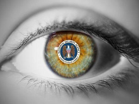 Facebook : si vous ne voulez pas être espionnés par la NSA, supprimez vos comptes   Pierre-André Fontaine   Scoop.it
