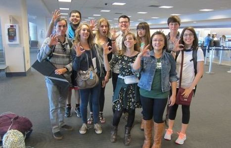 Undergraduate Researchers Are Off to the Czech Republic | UANews | CALS in the News | Scoop.it