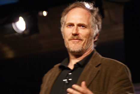 Tim O'Reilly: Silicon Valley is massively underestimating the impact of IoT (interview) | M2M around the world | Scoop.it