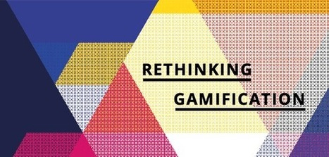 "Edited Volume ""Rethinking Gamification"" Out 