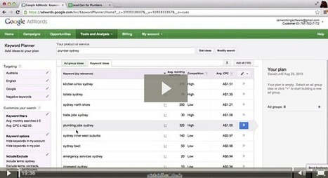 Better PPC! Free Crash Course in AdWords | Web Analytics and Web Copy | Scoop.it