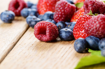 Berry eaters may be at lower risk of diabetes: Meta-analysis | Radiant Health | Scoop.it