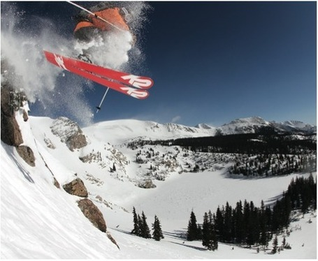 2011-2012 Freeskier Resort Directory: Monarch Mountain, CO | Freeskier Magazine | Ski Colorado | Scoop.it