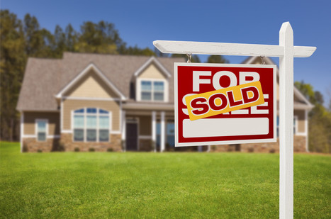 Key Takeaways from the October Existing Home Sales Report | Real Estate Plus+ Daily News | Scoop.it