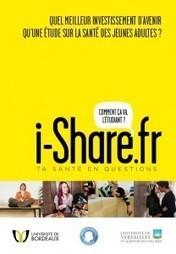 Le Projet i-Share va suivre la santé de 30 000 étudiants sur 10 ans | Patient 2.0 et empowerment | Scoop.it