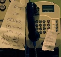 Customers Abandoning Verizon's Dead NYC Landlines, Internet 4 Months After Sandy   Stop the Cap!   Metáforas tecnológicas   Scoop.it