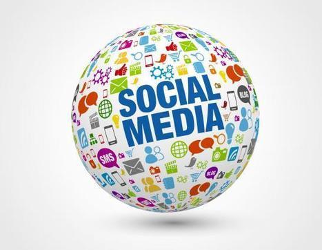 [Infographie] L'influence des médias sociaux dans l'hôtellerie | RESAE | Scoop.it