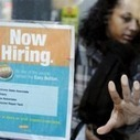 Labor market shows more signs of life | Business Growth and Operations | Scoop.it