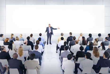 3 Techniques for Powerful Presentations—Anywhere on Earth! | Speaking in Public | Scoop.it