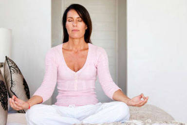 How daily meditation can improve your health | Branding for business | Scoop.it