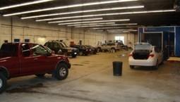 Full Frame Repair in Ithaca | Winks Body Shop | Scoop.it